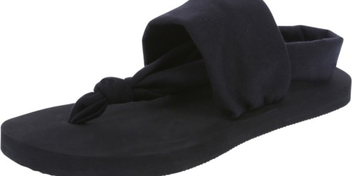 Payless ShoeSource: Airwalk Namaste Sandals Only $6.99 (Regularly $13+) – Similar to Sanuk