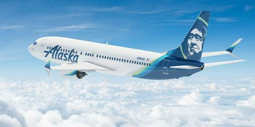 Alaska Airlines or Southwest Airlines One-Way Flights as Low as $45