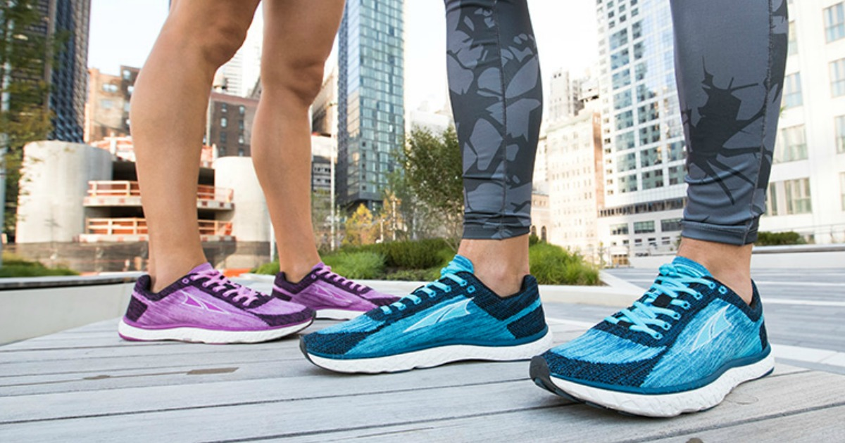 uk availability b65df b79bd Altra Escalante Running Shoes Just $77.98 Shipped (Regularly ...