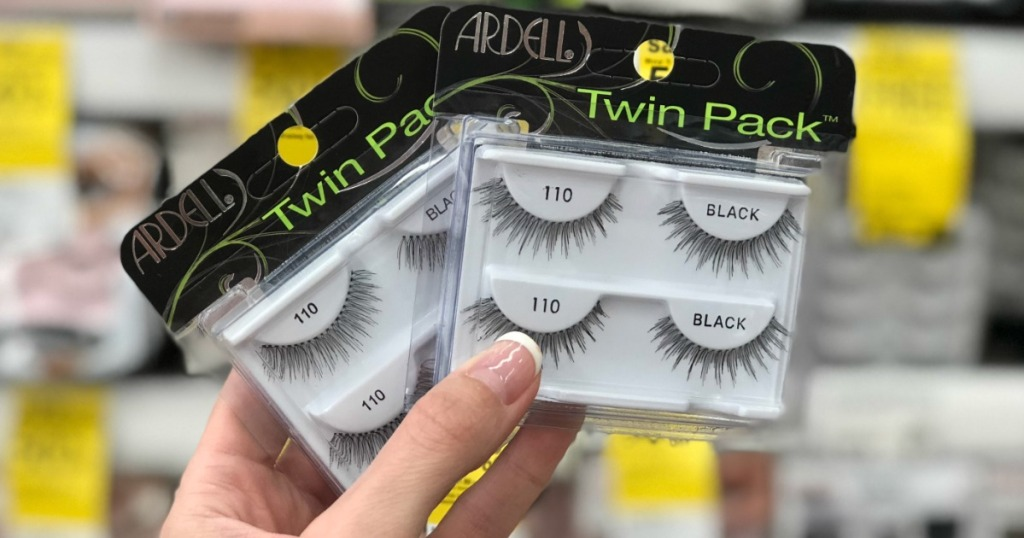 06912ac1d38 Buy 1 Get 1 Free Ardell Fashion Lashes at Walgreens & More Deals ...
