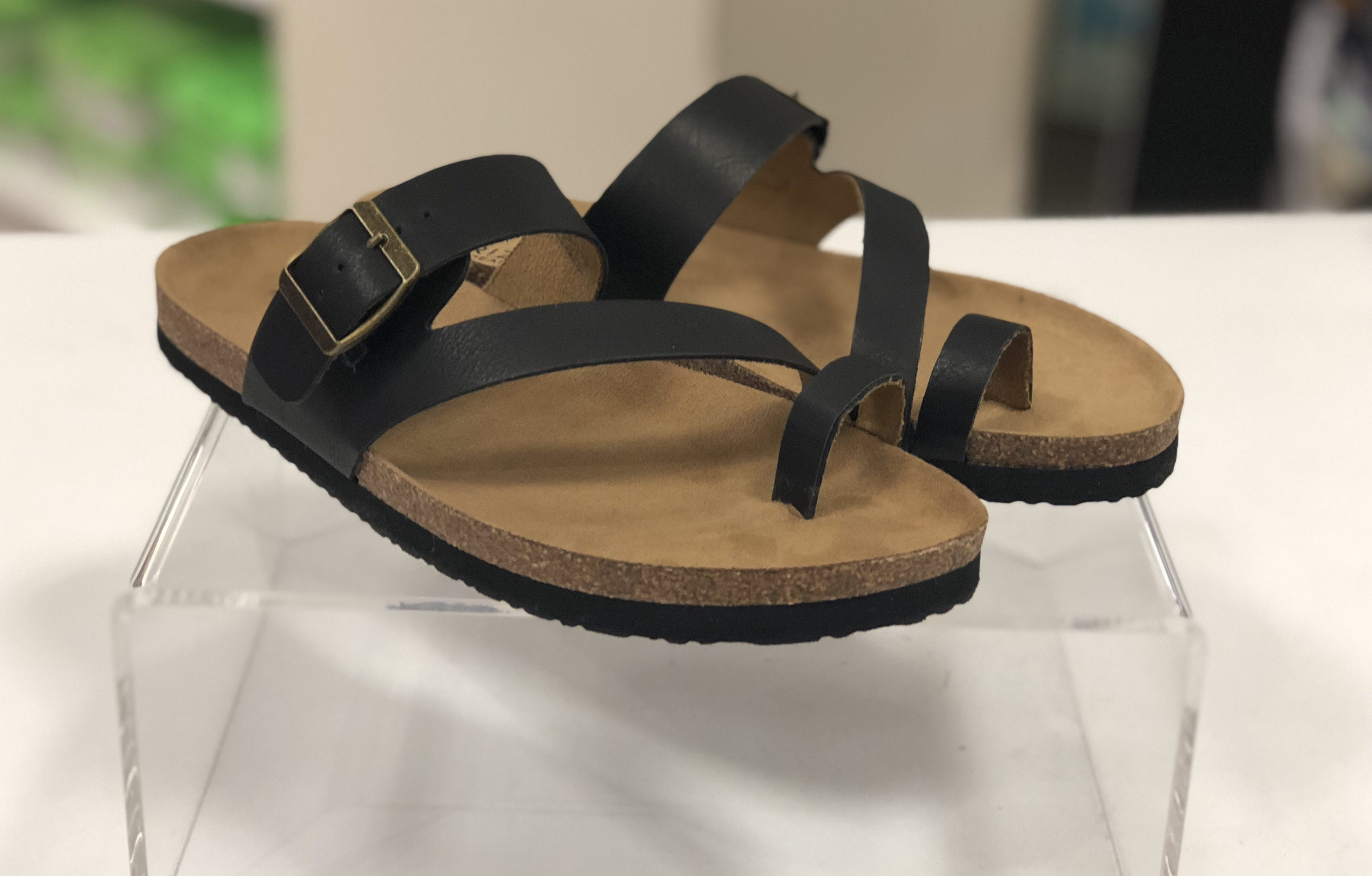 3bdc0324bdc54 Buy St. John s Bay Ante Women s Wedge Sandals  47. Buy Liz Claiborne Twiggy  Women s Strap Sandals  47. Total after B1G2 free    47