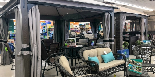 20% Off Entire Big Lots Purchase (In-Store & Online) = Great Deals on Patio Furniture