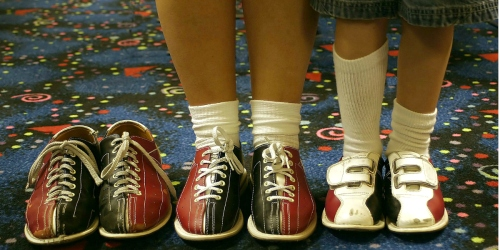 National Bowling Day is August 10th and We're Rolling Out the Deals!