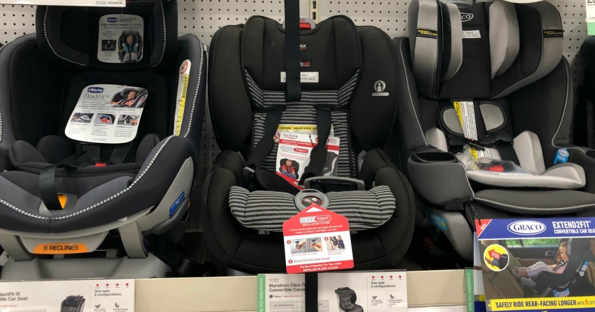 Britax Car Seat at Target