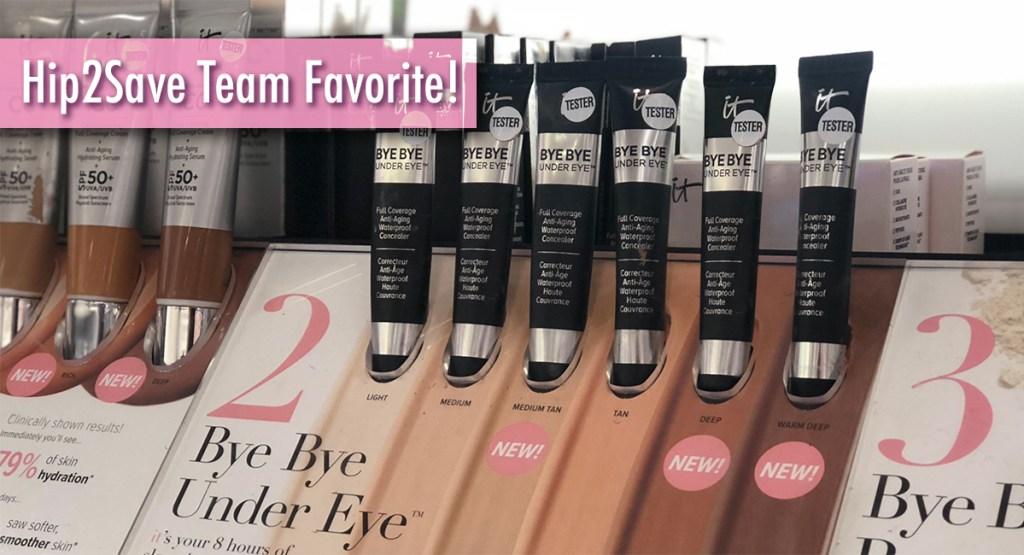 best undereye concealer — it cosmetics bye bye undereye