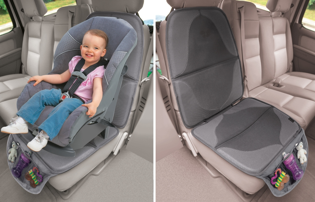 Walmart.com: Summer Infant Elite DuoMat For Car Seats ONLY