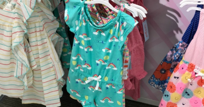 a72e3a66d15 Cat   Jack Toddler Dresses   Rompers as Low as  7.99 at Target (In ...