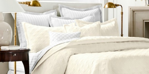 Up to 85% Off Bedding + Earn Kohl's Cash