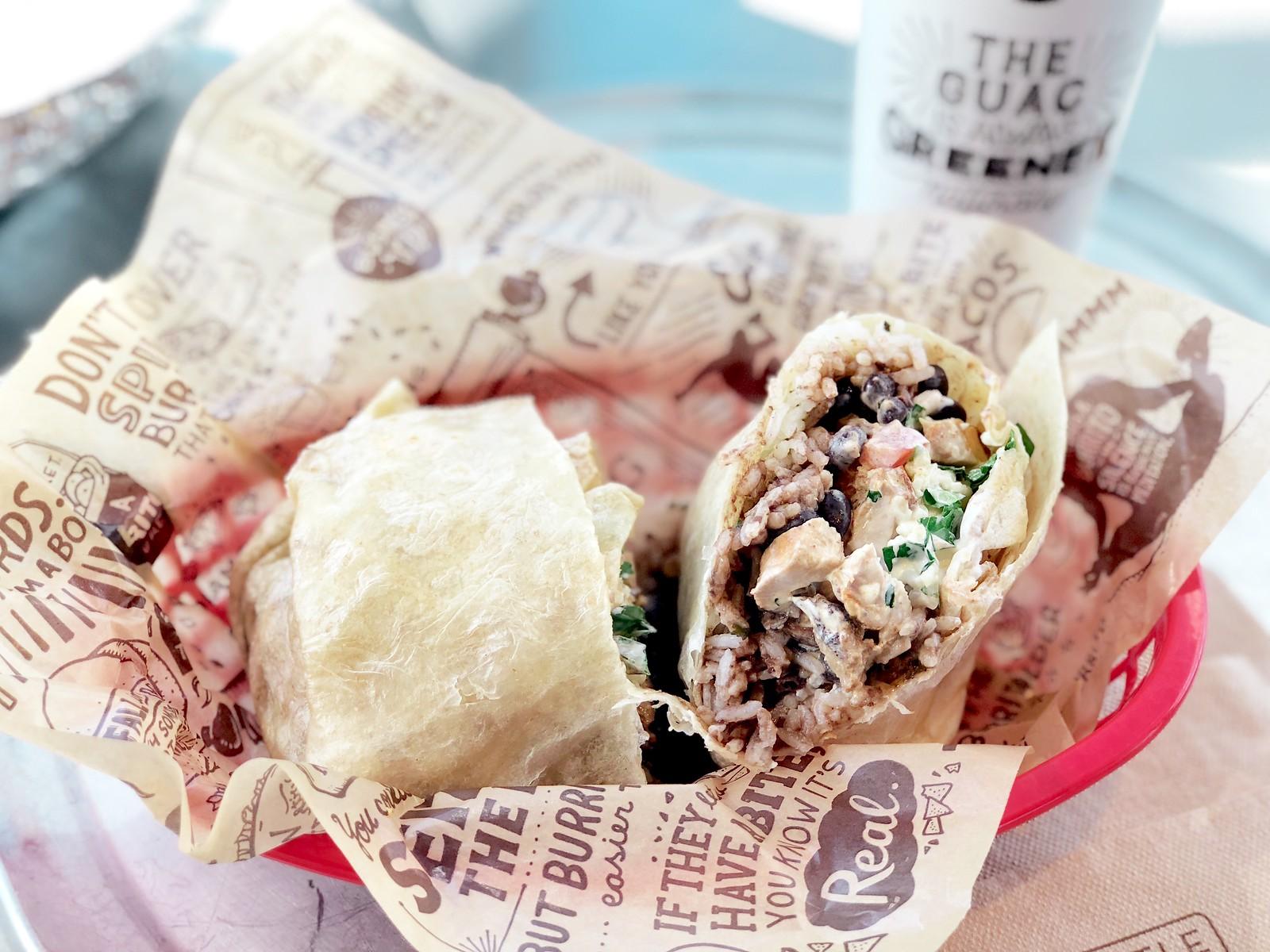 Chipotle Rewards launches soon – chipotle burrito