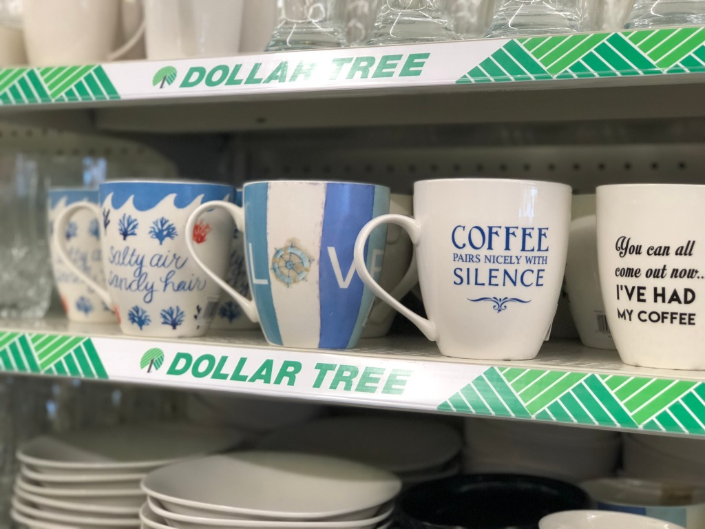 Pfaltzgraff Coffee Pairs Nicely Mug Only 1 The Same Is Priced At 3 99 On Macys
