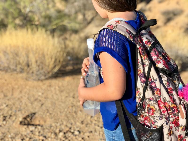 My review: The Platypus Softbottle water bottle is an easy winner.