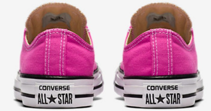 71f920b1cc7 40% Off Converse Shoes + Free Shipping - Hip2Save