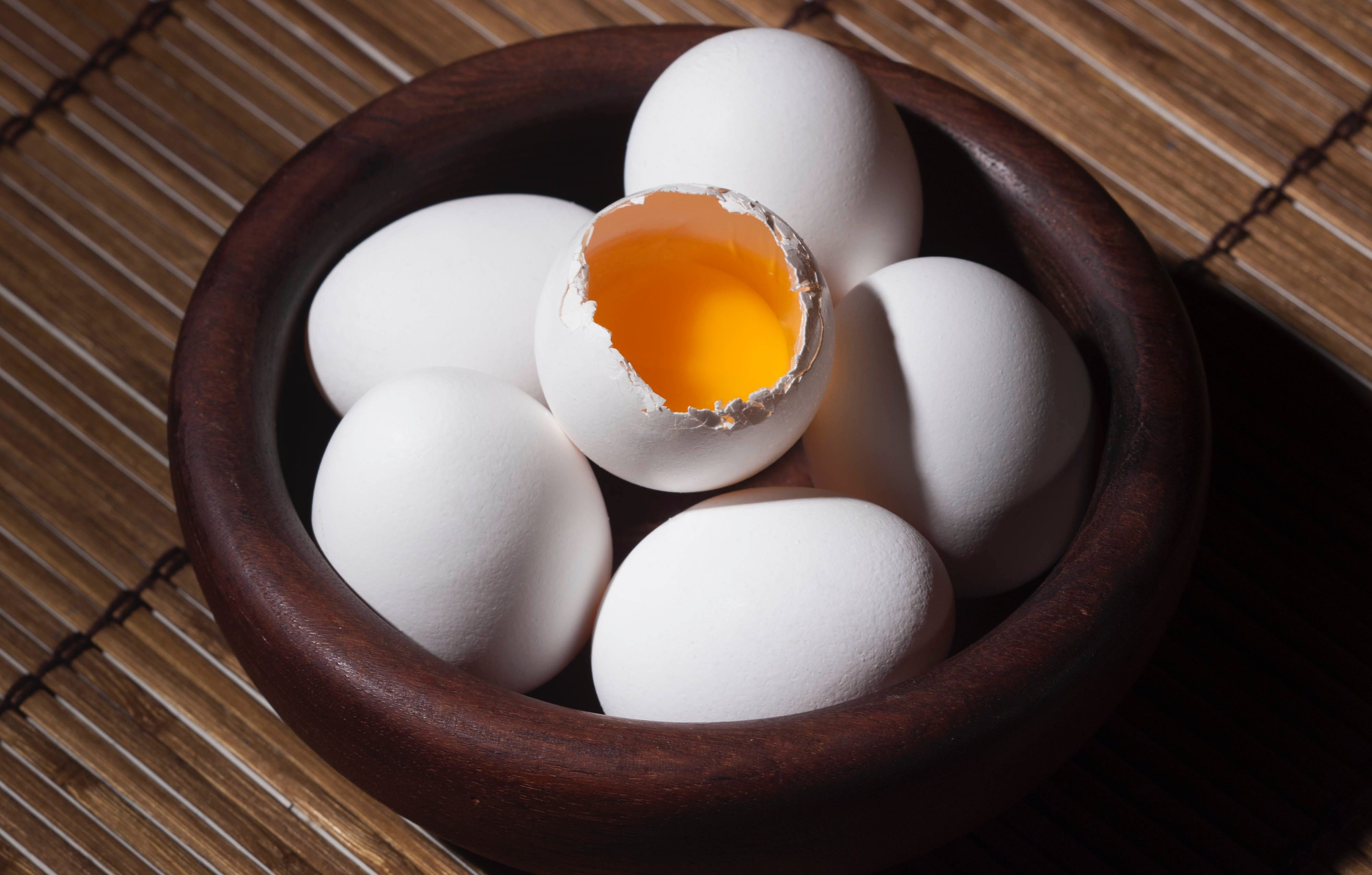 A massive egg recall has resulted from even more sick consumers.