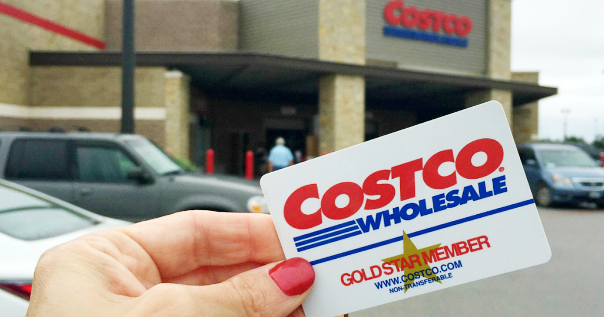 simple tips to save money on gas – Costco card