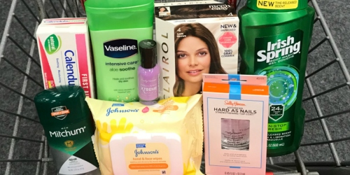 Better than Free Boiron Calendula Cream, Vaseline Lotion 52¢ & More at CVS (Starting 5/27)