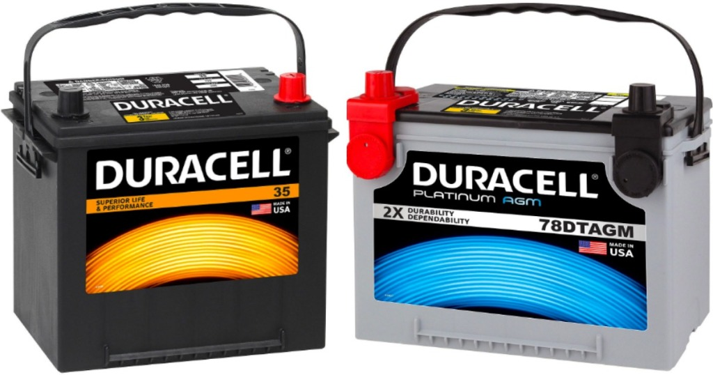 Duracell Car Battery Review >> Sam S Club Rare 20 Off Duracell Car Batteries Hip2save