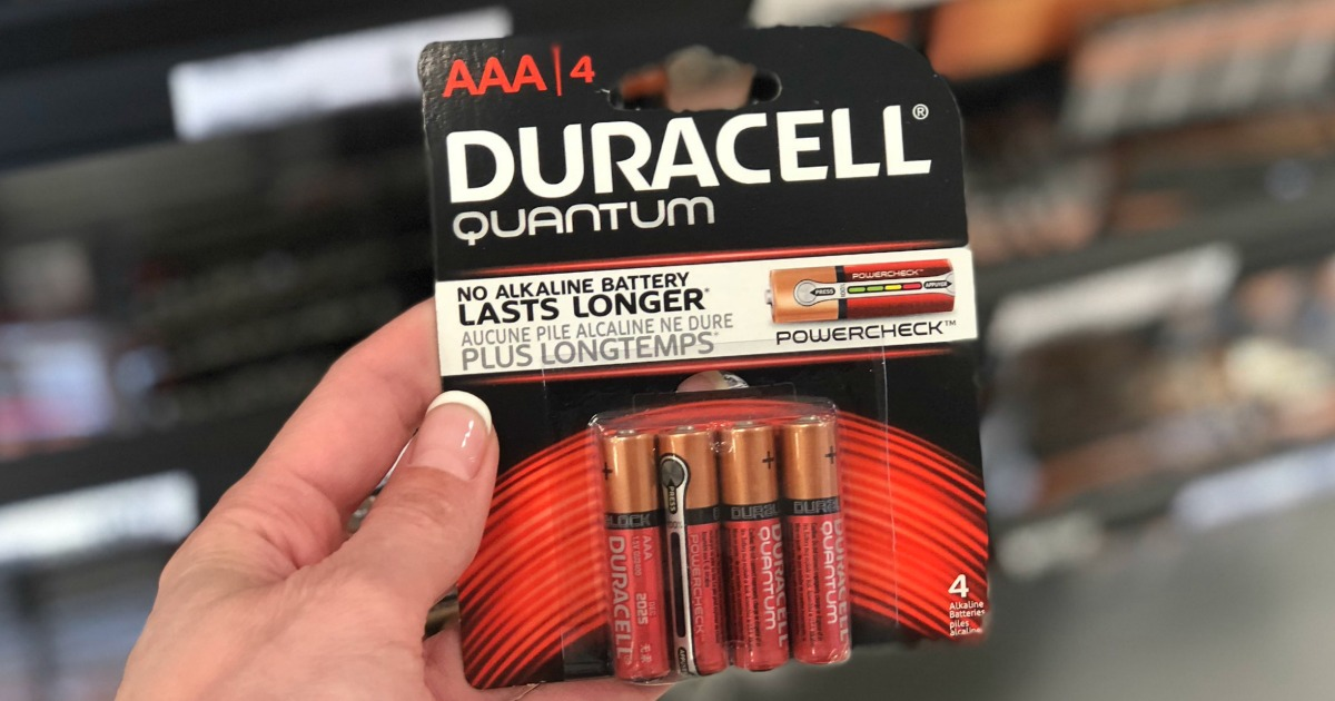 Get ready for college with this back to school moving checklist – Duracell batteries