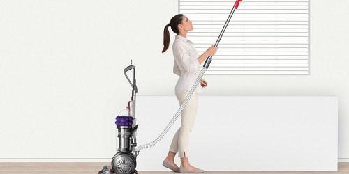 Dyson Ball Vacuum Only $184.99 Shipped on Amazon (Regularly $299) | Refurbished