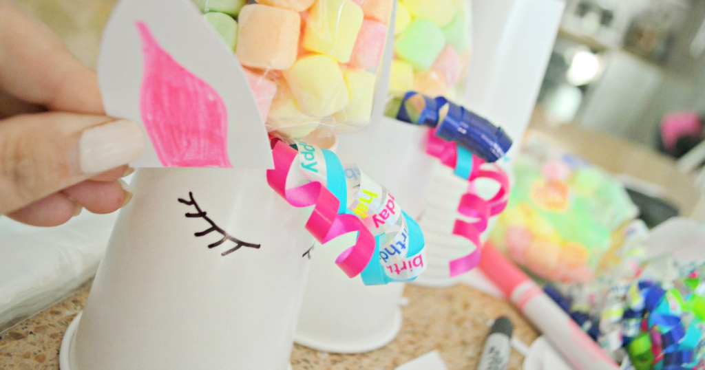 Make These 3 Frugal Cute And Easy Diy Unicorn Birthday