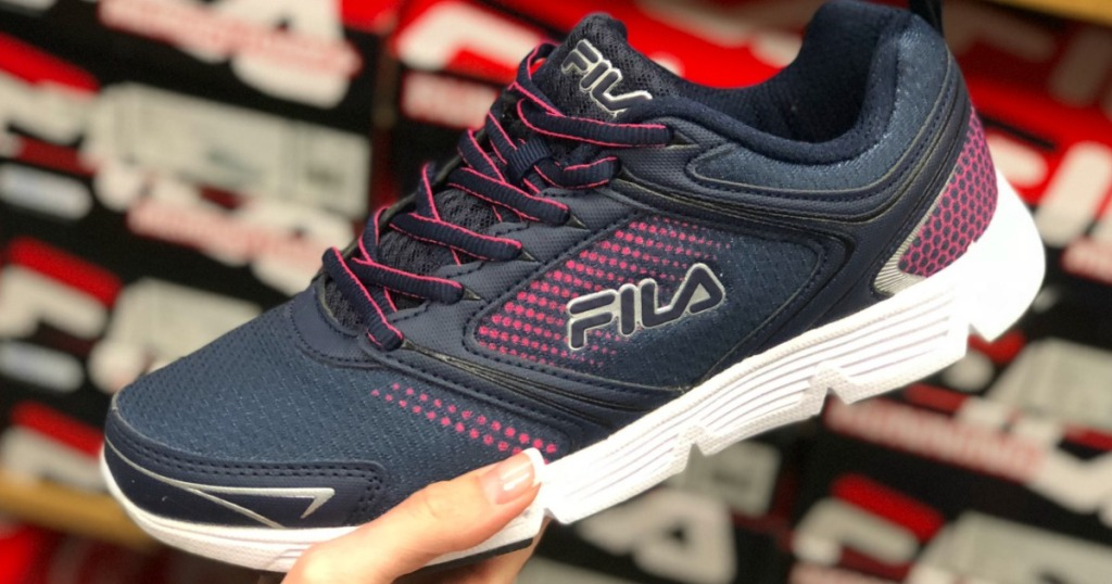 df9783a01799 Kohl s  FILA Women s Running Shoes as Low as  16.99 (Regularly  50 ...