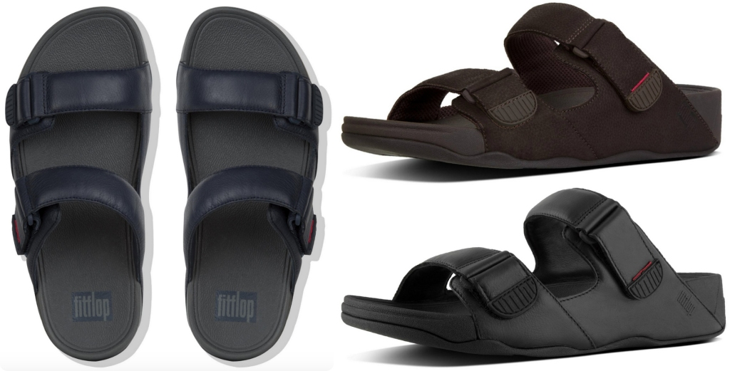 3b650944f4d1 GOGH Men s Moc Slide In Leather  100. Use promo code HIP2SAVE20 (20% off + free  shipping) Final cost  80 shipped!