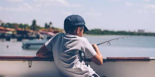 Free Fishing Days 2020 | Fish Without a License