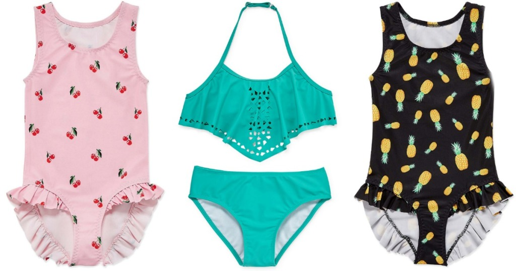 2c8c3922e8c98 JCPenney Kids Swimwear As Low As $5 - Hip2Save