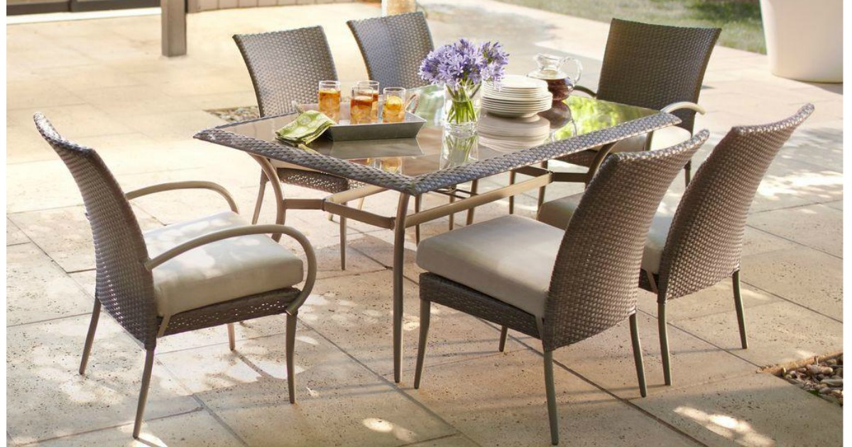 Home Depot: Up to $200 Off Patio Furniture + FREE Delivery ...