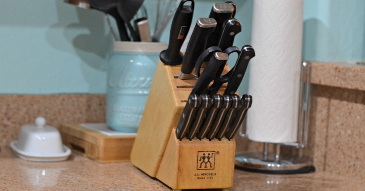 top kitchen cooking tools – J.A. Henkels Knives