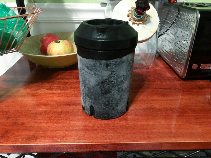 cold brew coffee making guide – hyperchiller