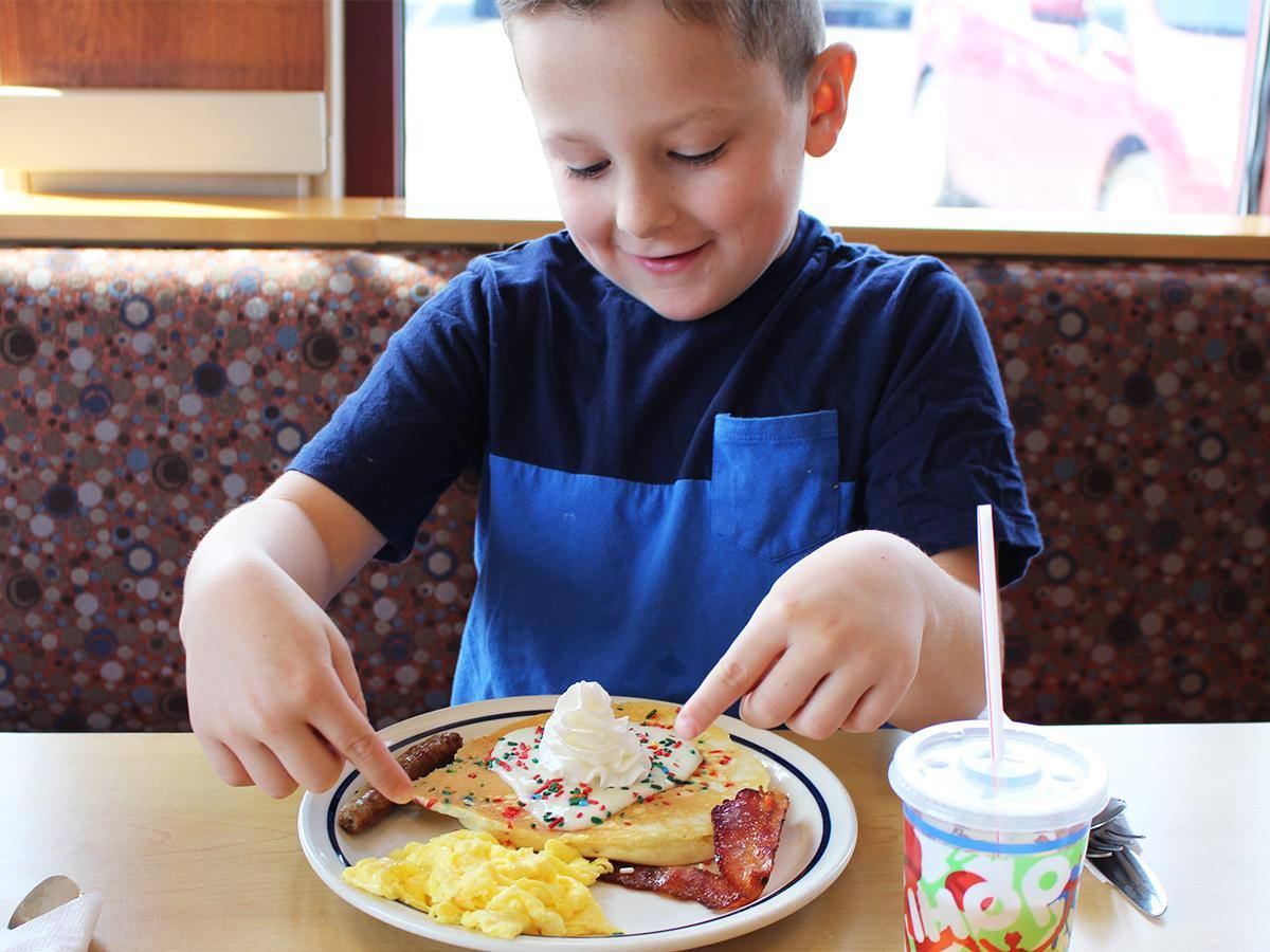 kids eat free or cheap this summer | IHOP