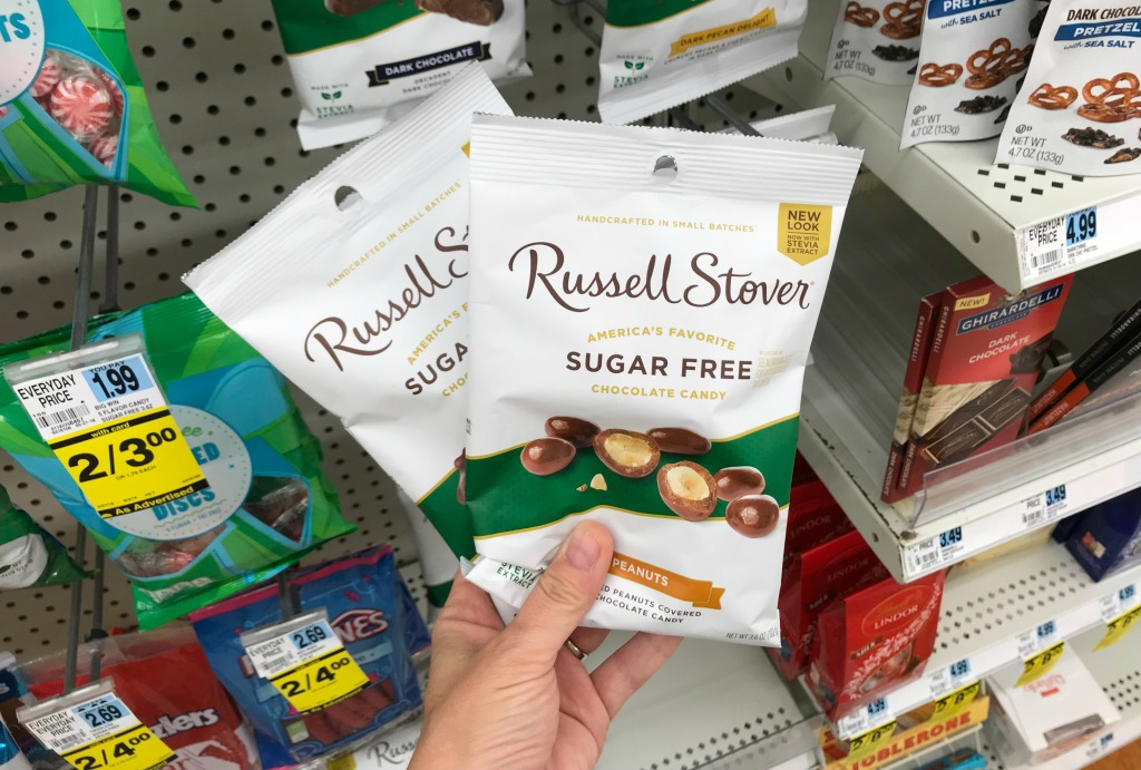 Rite Aid Russell Stover Candies