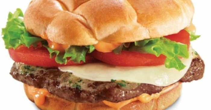 Buy 1 Get 1 Free Jack In The Box Buttery Jack Burgers Coupon Hip2save