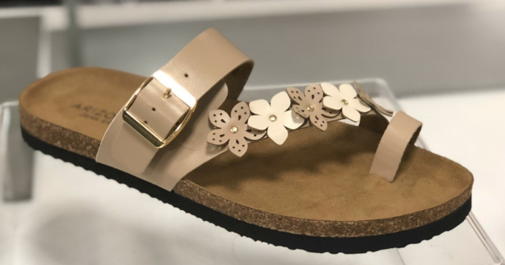 51afeb8d09c87 Over 75% Off Women s Sandals at JCPenney - Hip2Save