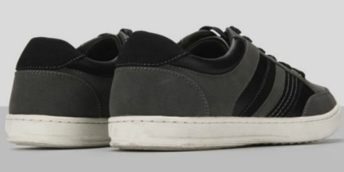 Kenneth Cole Mens Sneakers Only $12.30 (Regularly $75) + More