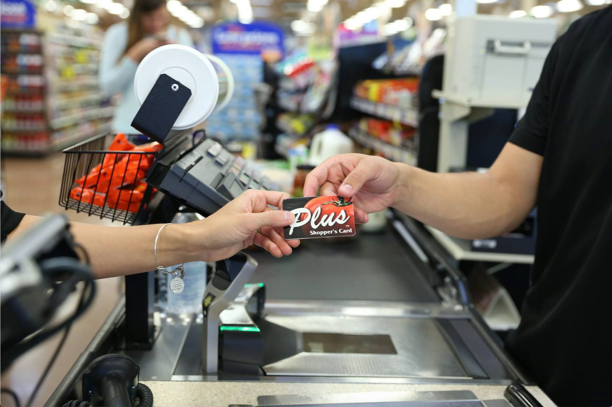 simple tips to save money on gas – shopper reward card