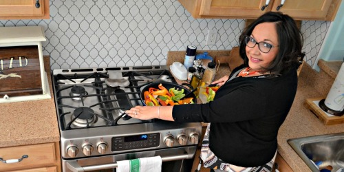 In the Kitchen with Lina: The 5 Top Cooking Tools I Use Every Day
