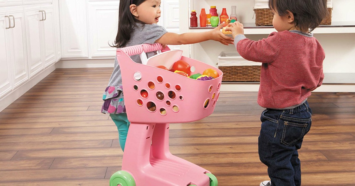 Little Tikes Shopping Cart Only $11.88 (Regularly $20) at ...