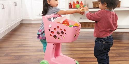 Little Tikes Shopping Cart Only $11.88 (Regularly $20) at Walmart.com