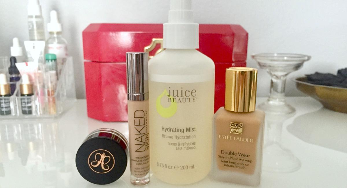 favorite splurges — luxury makeup