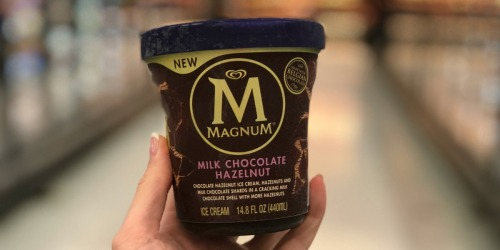 Six Popular Grocery Coupons to Print Now | Magnum Ice Cream, Pringles & More