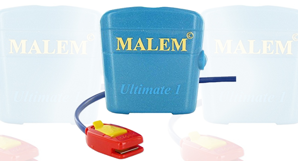 stop bed wetting with older children — malem bed wetting alarm