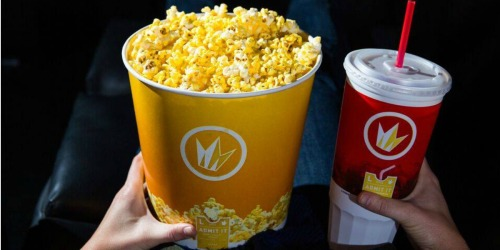 $20 Regal Cinemas eGift Card ONLY $10 (Select Groupon Subscribers Only)