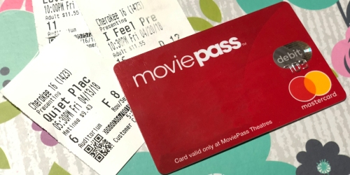 MoviePass Subscription Has Ended (Check Your Account for a Refund)