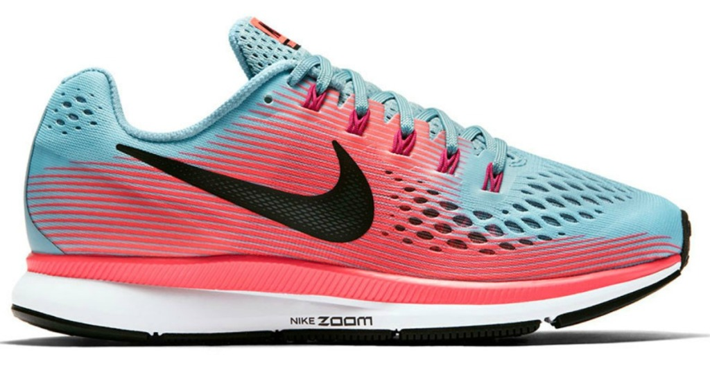 Nike Air Zoom Pegasus 34 Running Shoes Only  64.98 Shipped (Regularly  110) c5ac37e9e21