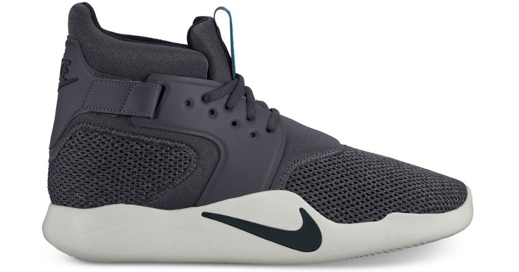 c91c16efd82 Macy s  Nike Men s Incursion Mid SE Basketball Sneakers Only  41 (Regularly   85) + More