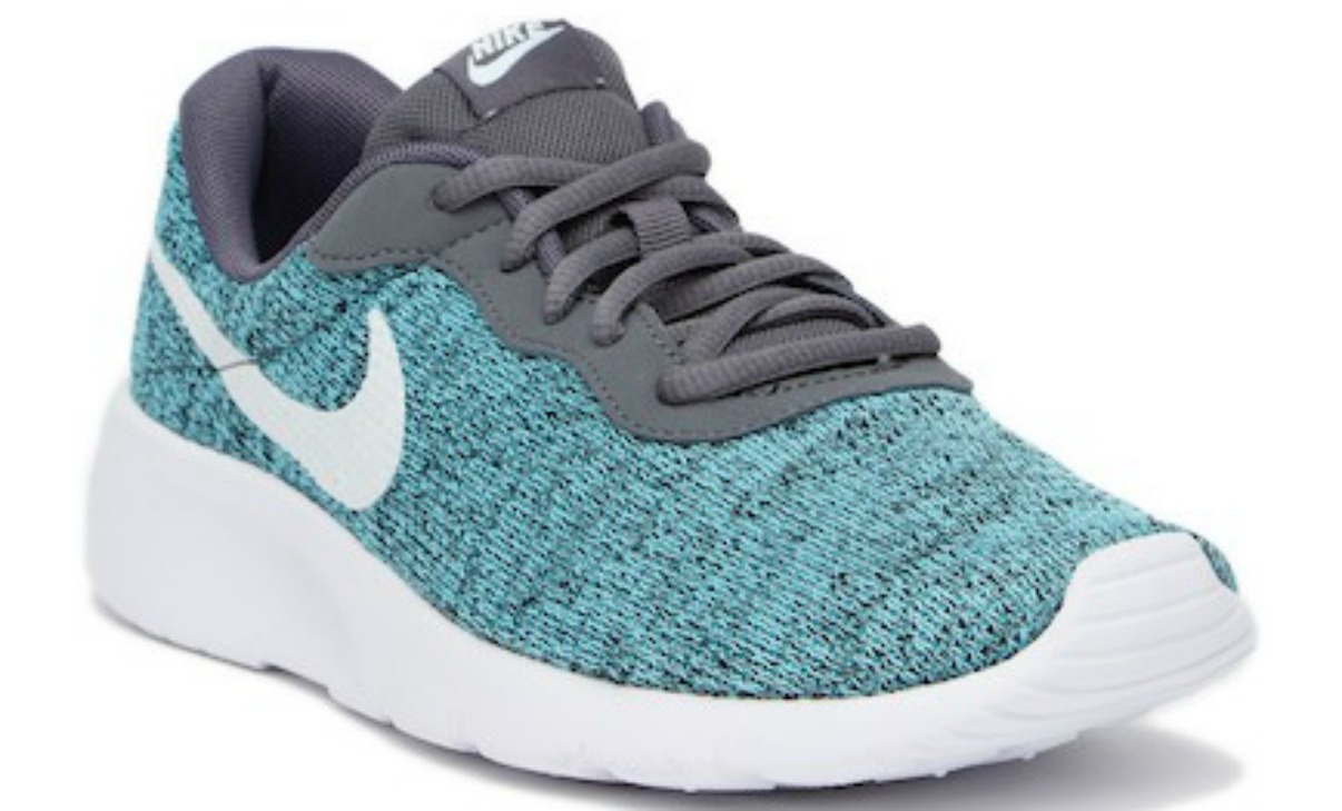 buy online db7cd 34a78 Grab Nikes for the kiddos at great prices… Nike Tanjun SE Little Kid Sneaker