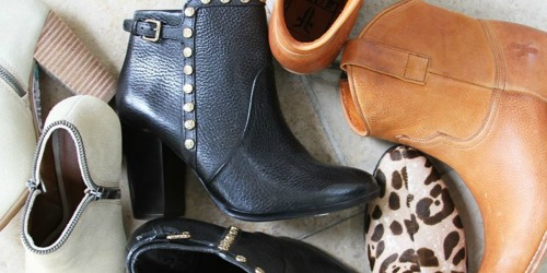 Up to 70% Off Designer Brand Boots & Booties at Nordstrom Rack