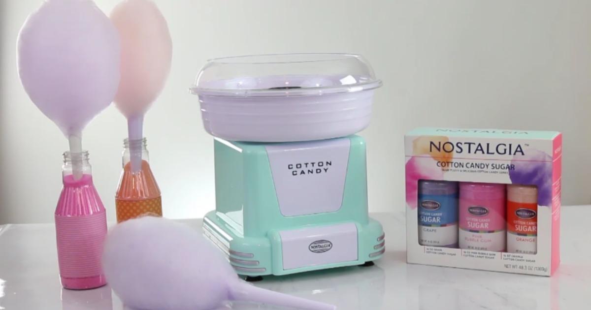 Nostalgia Electrics Appliances As Low As 17 At Kohl S: Kohl's Cardholders: Nostalgia Kitchen Appliances As Low As