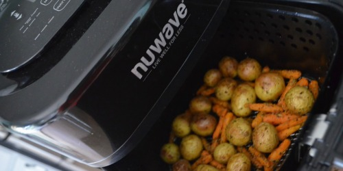NuWave 6-Quart Air Fryer as Low as $69.99 Shipped (Regularly $150) + Earn $10 Kohl's Cash
